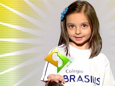 Campanha TV - Colégio Brasilis