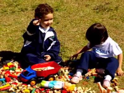 Colégio Brasilis - Educação Infantil