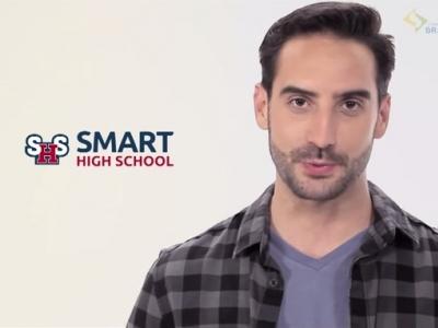 Comercial Smart High School
