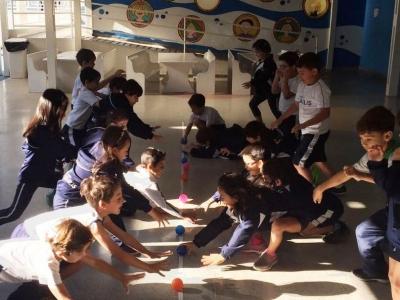 Musicalização desenvolve a atenção dos alunos