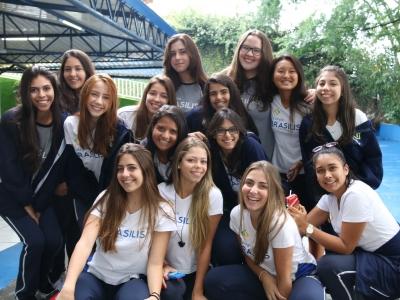 Colégio Brasilis inicia atividades do ano letivo de 2018