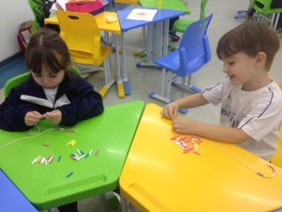 Coordenação motora e psicomotricidade na Educação Infantil