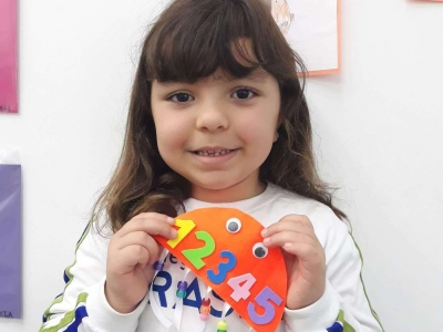 Água-viva inspira aula de Matemática