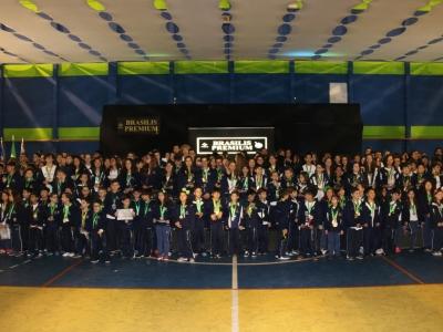 Brasilis Premium reconhece conquistas dos alunos