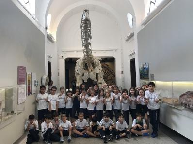 EXCURSÃO: MUSEU DE ZOOLOGIA E AQUÁRIO