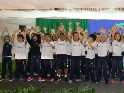Amazônia foi tema da Festa do Livro 2018