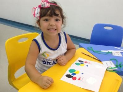 Educação Infantil tem adaptação para novos alunos